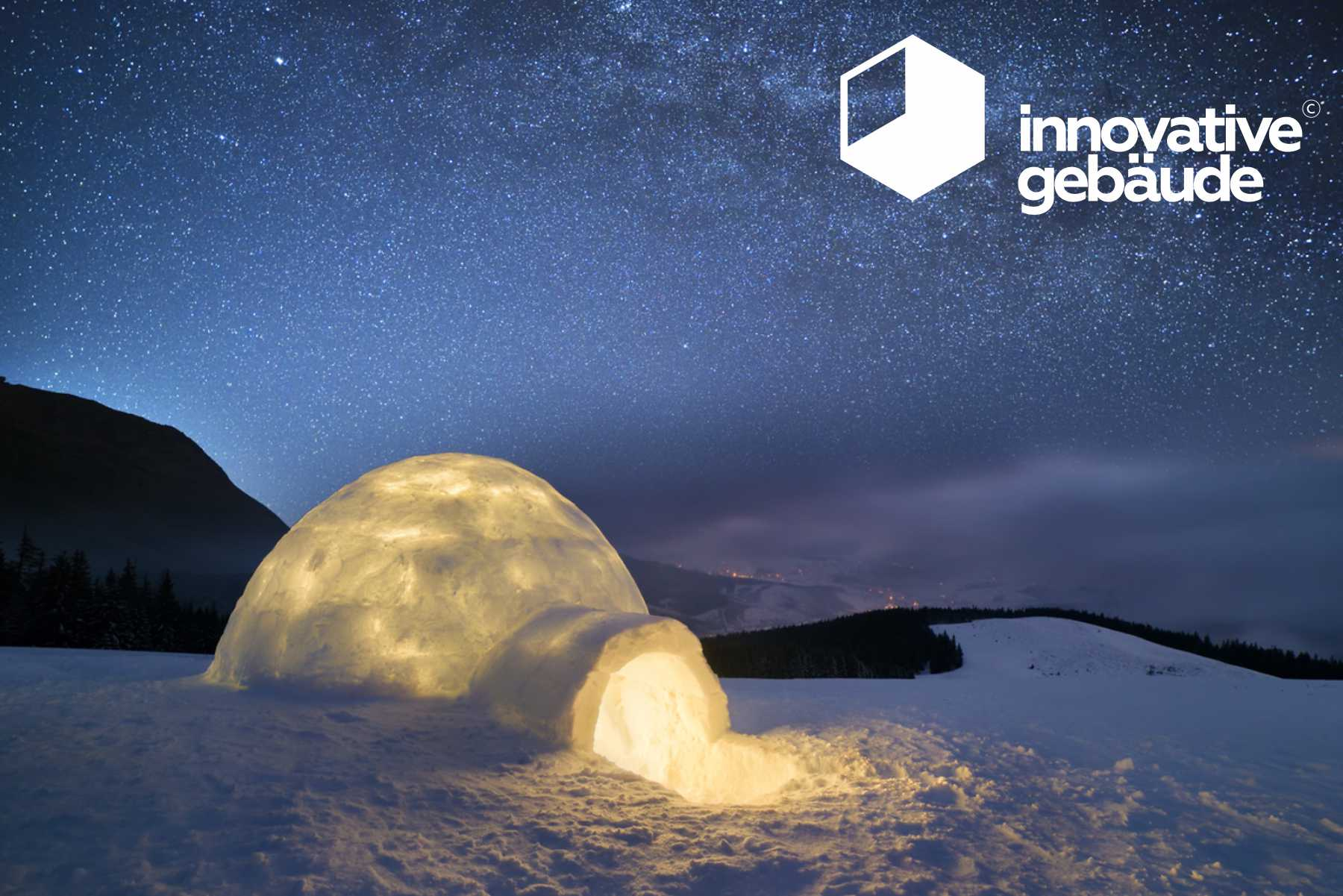 IG Innovative Gebude COOL durch den Sommer IGLU 1