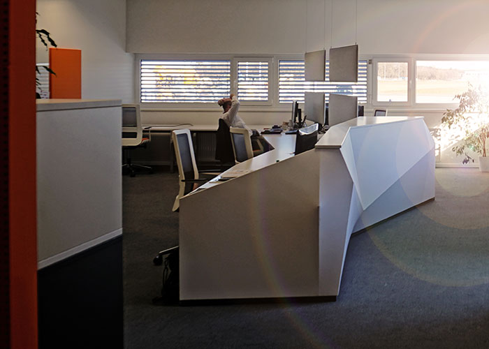 10 B1 Stirtec Office